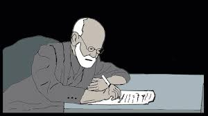 What is Freud's most interesting and controversial theory?