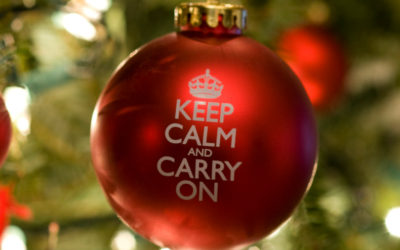 How to Make It Through the Holidays | Holiday Stress Management